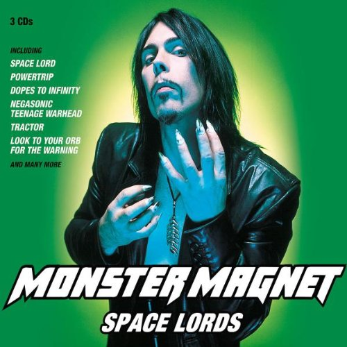 Monster Magnet - Space Lords - Zortam Music