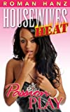 img - for Passion Play (Housewives In Heat - Interracial BWWM) book / textbook / text book