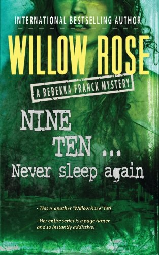 Nine, Ten ... Never Sleep Again: Volume 5