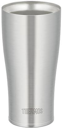 THERMOS 真空断熱タンブラー 400ml ステンレス