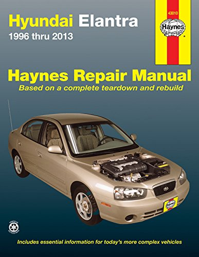 haynes-hyundai-elantra-1996-thru-2013-automotive-repair-manual