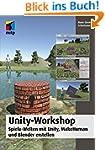 Unity-Workshop - Spiele-Welten mit Un...