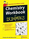 img - for Chemistry Workbook for Dummies [CHEMISTRY WORKBK FOR DUMMIES] book / textbook / text book