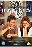 Music And Lyrics [Ex-Rental] [DVD]