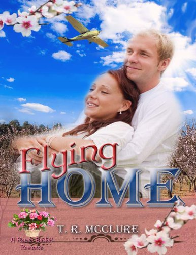 Flying Home (Flower Basket)