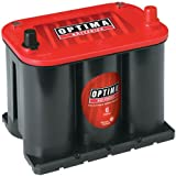 Optima Batteries 9020-164 RedTop 12-Volt Battery