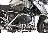 X-Head_LC for BMW 水冷R1200モデル用シリンダーヘッドカバー・プロテクター