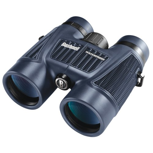 Brand New Bushnell H2O Series 10X42 Wp/Fp Roof Prism Binocular