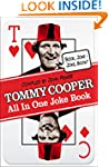 Tommy Cooper All In One Joke Book: Bo...
