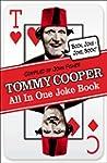 Tommy Cooper All In One Joke Book: Bo...