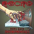 Gory Days (Instrumentals)