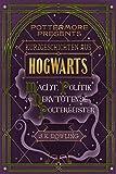 Image de Kurzgeschichten aus Hogwarts: Macht, Politik und nervtötende Poltergeister (Kindle Single