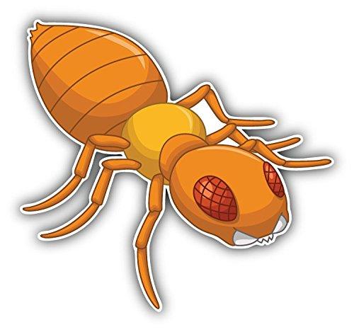 termite-cartoon-animal-art-decor-adesivo-12-x-12-cm