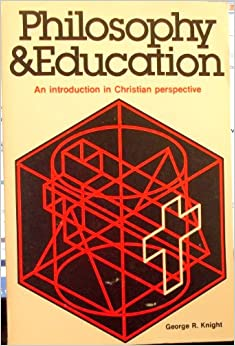 philosophy of christian education pdf