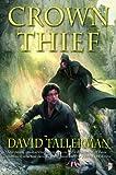 Crown Thief (Tales of Easie Damasco 2)