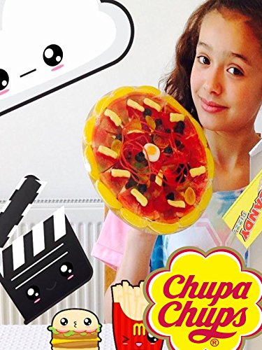 Candy Pizza Review