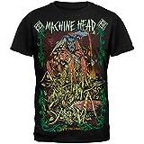Machine Head - Unto the Locust T-Shirt - Large