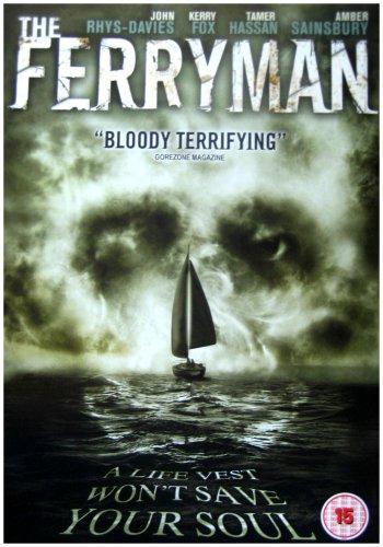 The Ferryman [2006] [Edizione: Regno Unito]
