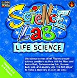 Science Lab - Life Science Game - Grades 2-3
