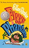 Figgs & Phantoms (Turtleback School & Library Binding Edition) (0606153470) by Raskin, Ellen