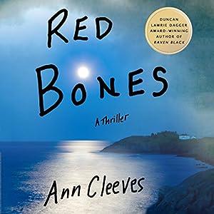 Red Bones Audiobook