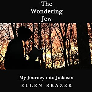 The Wondering Jew Audiobook