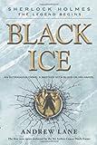 Acquista Black Ice
