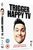 Trigger Happy TV Complete Box Set [DVD]