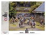 Ex Illis: Cavalry Units