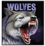 img - for Wolves by Robyn Hood Black (2008-12-01) book / textbook / text book