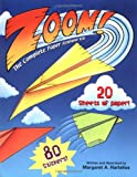 Zoom! (reissue): The Complete Paper Airplane Kit (Trend Friends)