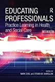 img - for Educating Professionals book / textbook / text book
