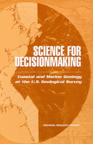 Science for Decisionmaking: Coastal and Marine Geology at the U.S. Geological Survey (The compass series)