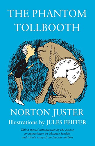 Download The Phantom Tollbooth