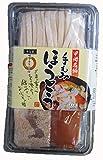 横内製麺 手もみほうとうパック 545g