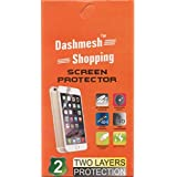 Dashmesh Shopping Dual SILVER GOLD Lined Metal Bumper Case For Apple IPhone 4/4S ( SILVER GOLD) With Screen Guard