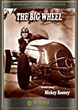 Cover art for  The Big Wheel (1949)