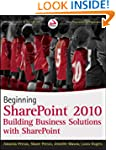 Beginning SharePoint 2010: Building B...