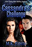 Cassandra's Challenge (The Imperial Series Book 1) (English Edition)