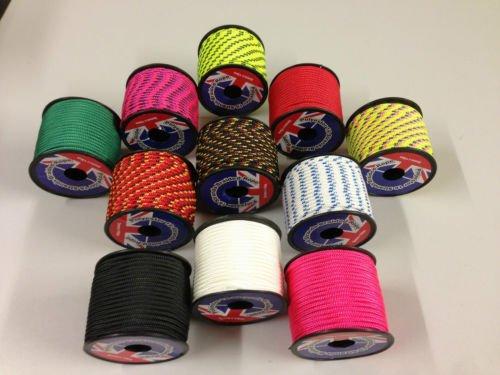 rota-marine-3mm-19mt-mini-reels-polyester-braided-rope-boat-tent-kayak-mini-spools-color-red-black-y