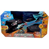 Jada Toys Battle Machines - Laser Combat Air Vs. Land