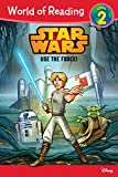 World of Reading Star Wars Use The Force!: Level 2