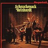 echange, troc Reinhardt Schnuckenack - Starportrait