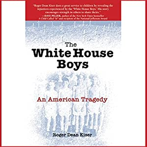 The White House Boys Audiobook