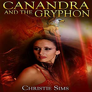Canandra and the Gryphon Audiobook