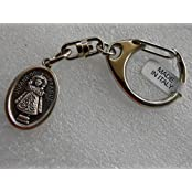 United In Love: Made In ITALY, QUARTER GRAM PURE SILVER Mixed Silver Alloy Beautiful Infant Jesus Of Prague Symbol...