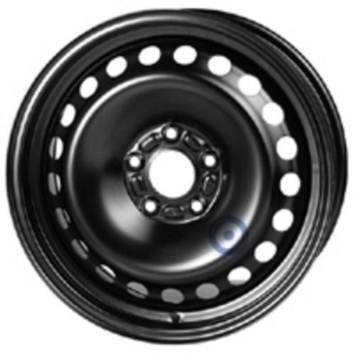 CERCHI-IN-FERRO-ALCAR-AC8325-FORD-Mondeo-Focus-MY11-65Jx16-5x108-633-ET50-Colore-Black-Nero