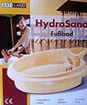 HydroSana Fu�bad von Art-Land beige