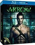 Arrow - Saison 1 [Blu-ray + Copie dig...