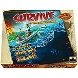 Survive Escape From Atlantis 30th Anniversary Edition